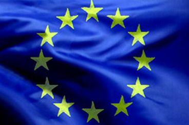 Vlag van de EU